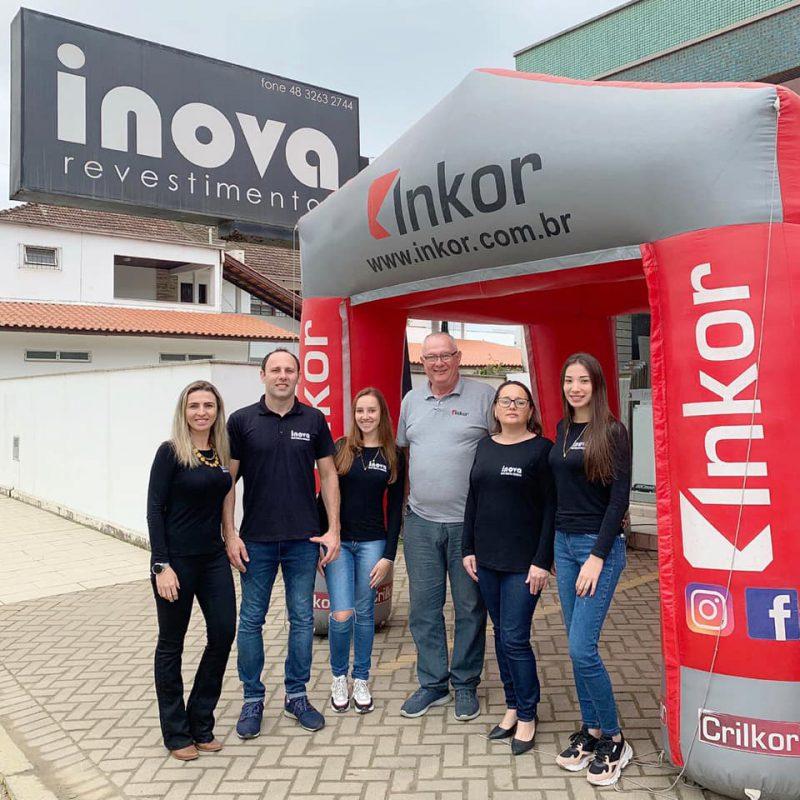 Café com Inkor – Tijucas